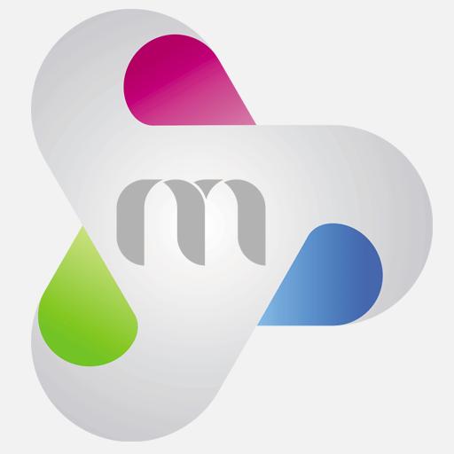 Logomarca Mobile Radio