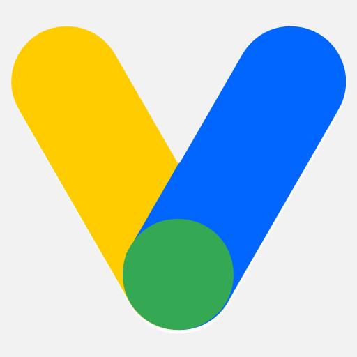 Logomarca Vupler