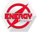 Rádio Energy FM Brazil