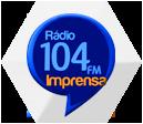 Rádio 104 Imprensa FM