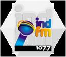 Rádio IND FM 107.7 Serra Branca - PB