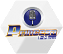 Rádio Princesa FM 87