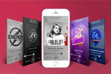 Crie Aplicativo Android para Streaming de Áudio AAC